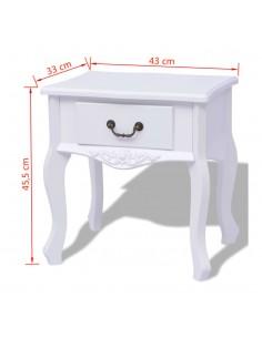 Valgomojo kėdės, 6 vnt., masyvi mediena, rudos ir baltos    Virtuvės ir Valgomojo Kėdės   duodu.lt