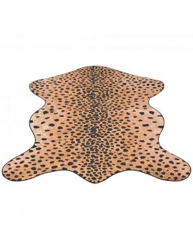 Kilimas 150x220cm, gepardo raštas | Kilimėliai | duodu.lt