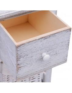 Sofų komplektas, 2-vietė ir 3-vietė, audinys, šviesiai pilkas  | Sofos | duodu.lt