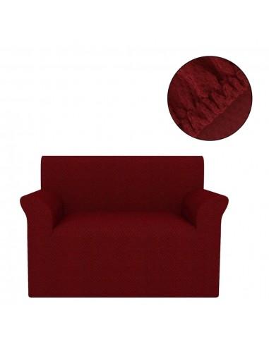 Tamprus sofos užvalkalas, vyšninės sp., pikė   Baldų Užvalkalai   duodu.lt