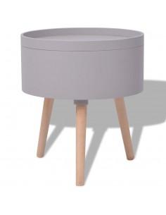 Valgomojo kėdės, 4 vnt., tikra oda ir drobė, ruda ir smėlio sp.  | Virtuvės ir Valgomojo Kėdės | duodu.lt