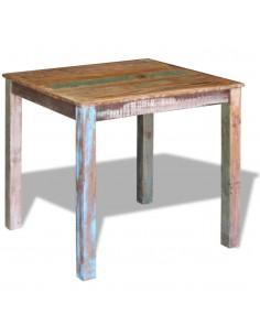 Sodo valgomosios kėdės, 6 vnt., sintetinis ratanas, rudos   Lauko Kėdės   duodu.lt