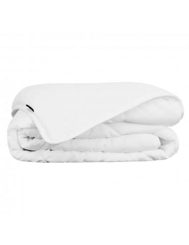 Vasarinė antklodė, 240x220 cm, balta | Dygsniuotos ir pūkinės antklodės | duodu.lt