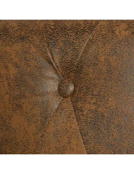 Lovos rėmas su čiužiniu, tvirta akacijos med., rudas, 140x200cm | Lovos ir Lovų Rėmai | duodu.lt
