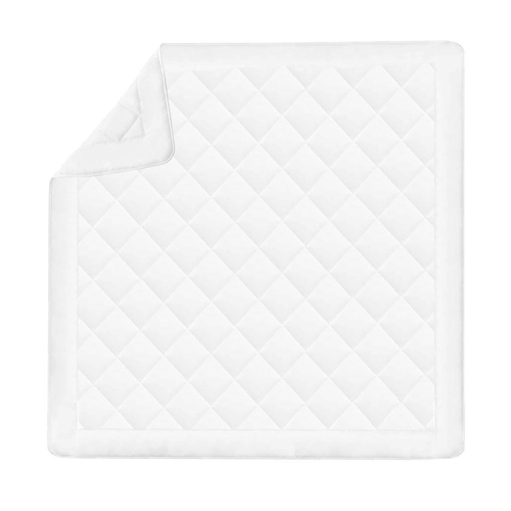 patalynės komplektas, juodas, medvilnė 135x200/80x80 cm | Pūkinės antklodės | duodu.lt