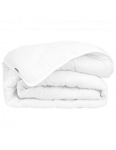Žieminė, visiems sezonams tinkanti antklodė, 240x220cm, balta | Dygsniuotos ir pūkinės antklodės | duodu.lt