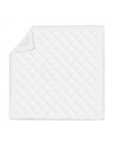 patalynės komplektas, juodas, medvilnė 200x200/80x80 cm | Pūkinės antklodės | duodu.lt