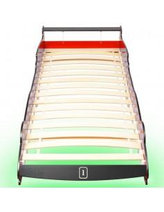 Patalynės komplektas, 4d., lang., violet. sp., 135x200/80x80cm  | Pūkinės antklodės | duodu.lt