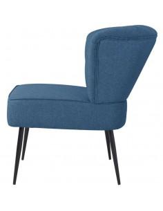 Valgomojo kėdės, 6 vnt., aksominė sidabrinė (246488+246489) | Virtuvės ir Valgomojo Kėdės | duodu.lt