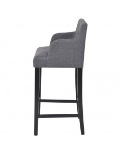 Lauko baldų komplektas, 4 d., poliratanas, juodas  | Lauko Baldų Komplektai | duodu.lt