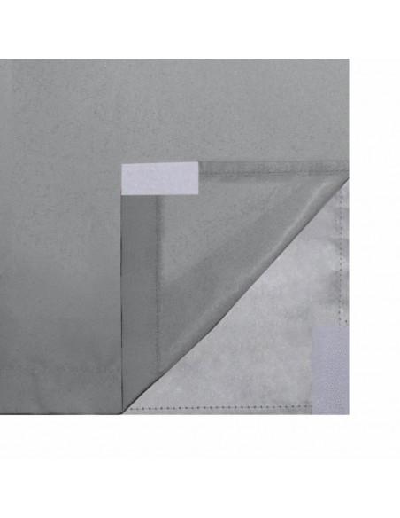 Naktinis roletas, pilkas, U08/808  | Žaliuzės ir Užuolaidos | duodu.lt