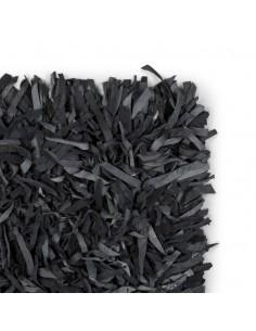 Lauko sofa, 15 dalių su stogeliu, 2-in-1, juoda, poliratanas  | Lauko Baldų Komplektai | duodu.lt