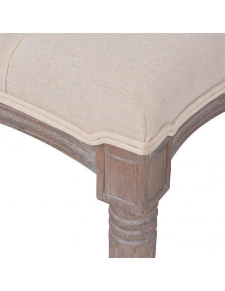 Lauko kavos staliukas iš akacijos medienos, baltas    Lauko Staliukai   duodu.lt