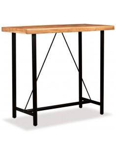 Bistro kėdžių komplektas, terakotos spalvos mozaika, 2 vnt.  | Lauko Kėdės | duodu.lt