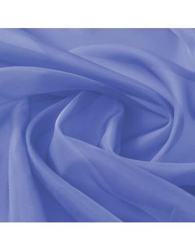 Audinys, muslinas, 1,45x20m, ryškiai mėlyna | Audinys | duodu.lt