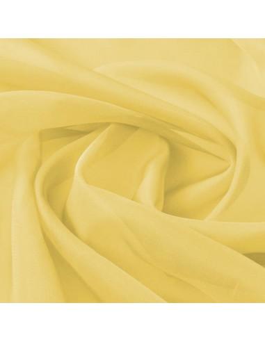 Audinys, muslinas, 1,45x20m, geltonas | Audinys | duodu.lt