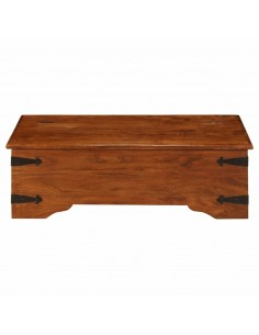 Lauko baldų kompl., 7d., akac. med., ištrauk. stalas, sulankst.  | Lauko Baldų Komplektai | duodu.lt