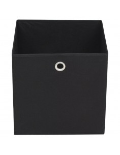Lauko poilsio baldų komplektas, 24 dalių, poliratanas, juodas  | Lauko Baldų Komplektai | duodu.lt