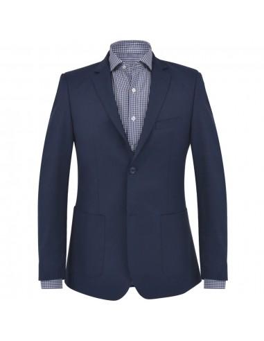 Vyriškas verslo švarkas, mėlynas, 46 dydis   Paltai ir Švarkai   duodu.lt