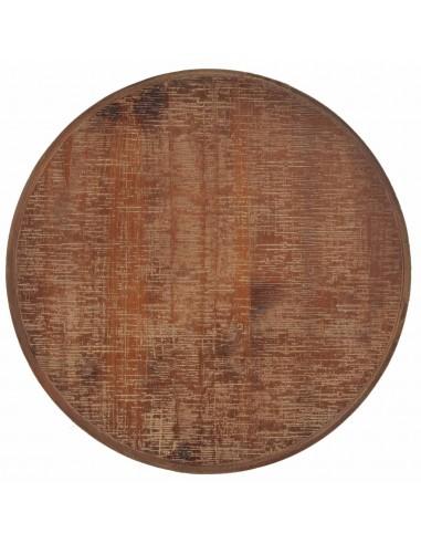 Suoliukas trims, banano formos, tikmedžio mediena, 151cm | Lauko Suolai | duodu.lt