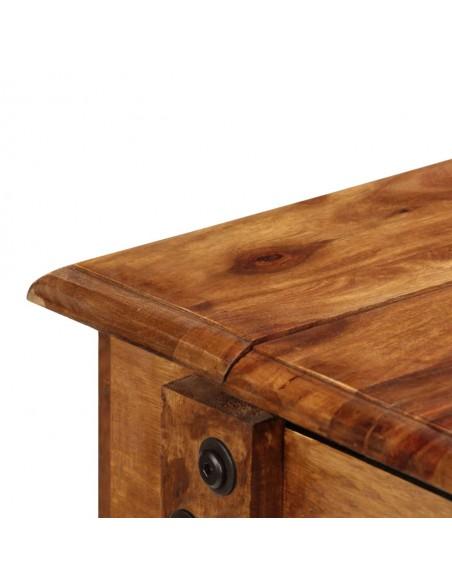 Sodo valgomosios kėdės, 2 vnt., sintetinis ratanas, rudos | Lauko Kėdės | duodu.lt