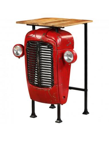 Supamoji sodo kėdė, sintetinis ratanas, ruda    Supamosios Kėdės   duodu.lt