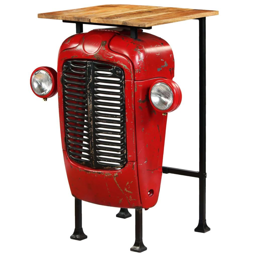 Supamoji sodo kėdė, sintetinis ratanas, ruda  | Supamosios Kėdės | duodu.lt