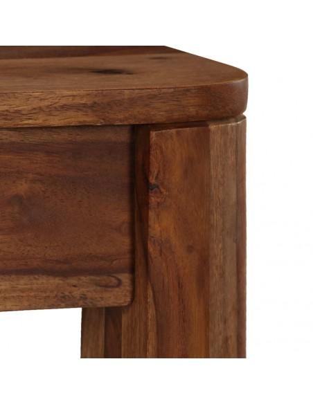 Tvoros stulpai aštriu galu, 8 vnt., impreg. mediena, 5x200cm | Tvoros Stulpai | duodu.lt