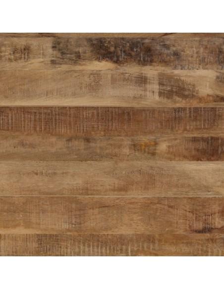 Lauko valgomojo komplektas, 25 dalių, rudas, poliratanas | Lauko Baldų Komplektai | duodu.lt