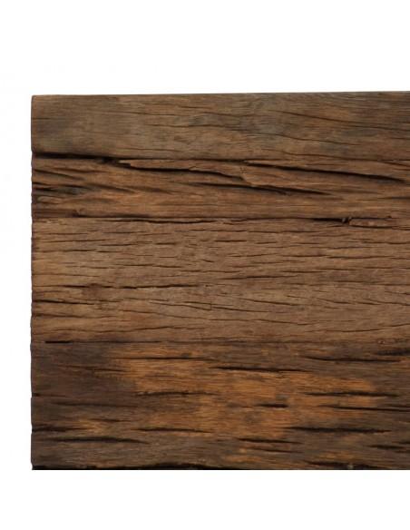 Sodo lovelis augalams, akacijos mediena, 50x25x25cm | Puodai ir Vazonėliai | duodu.lt