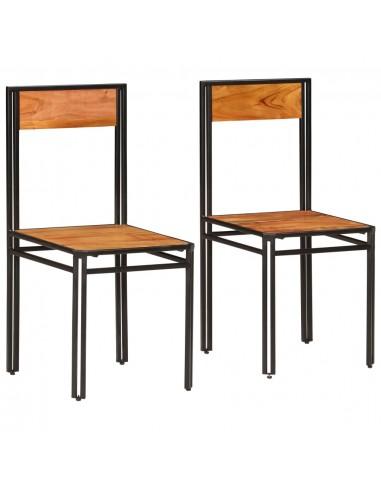 Lauko gultas/suoliukas, tvirta akacijos mediena, 190x66x75cm  | Lauko Suolai | duodu.lt