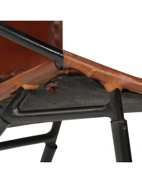 Gultas su stogeliu, poliratanas, 194x60x30/156 cm, juodas  | Šezlongai | duodu.lt