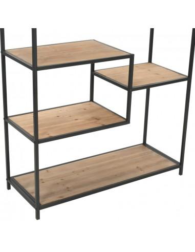 Sodo poilsio baldų komplektas, 23 dalių, poliratanas, rudas  | Lauko Baldų Komplektai | duodu.lt