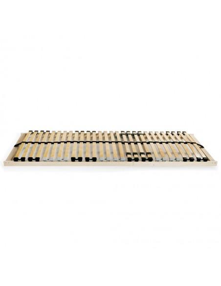Lauko valgomojo baldų komplektas, 9 dalių, aliuminis, WPC  | Lauko Baldų Komplektai | duodu.lt