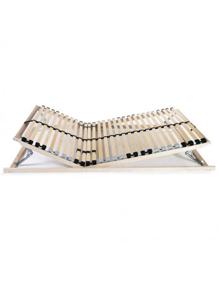 Sodo valgomojo stalas, stiklas, aliuminis, 190x90x74cm, juodas | Lauko Staliukai | duodu.lt