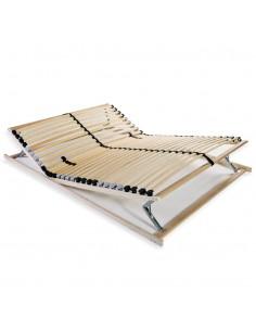 Sodo valgomojo stalas, WPC, aliuminis, 185x90x74cm, rudas | Lauko Staliukai | duodu.lt