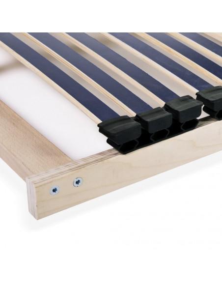 Lauko valgomojo baldų kompl., 11d., 165x100x72cm, aliuminis | Lauko Baldų Komplektai | duodu.lt