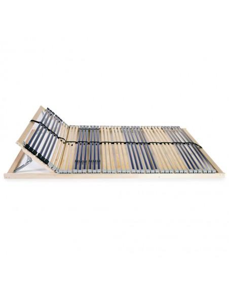 Lauko valg. baldų kompl., 7d., 165x100x72cm, alium., WPC, rudas | Lauko Baldų Komplektai | duodu.lt