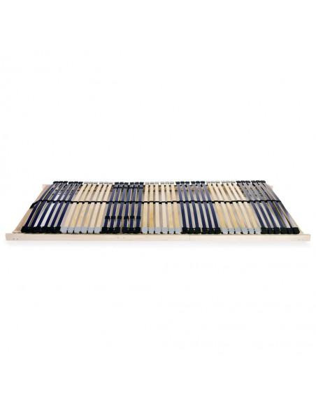 Lauko valg. baldų kompl., 11d., 165x100x72cm, alium. WPC, rudas | Lauko Baldų Komplektai | duodu.lt