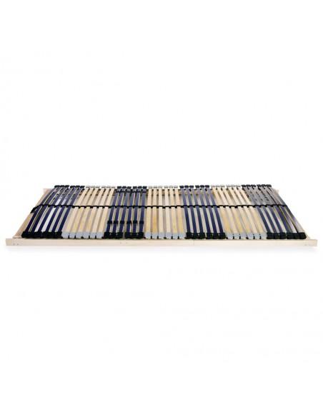 Lauko valg. baldų kompl., 12d., 220x100x72cm, alium. WPC, rudas | Lauko Baldų Komplektai | duodu.lt