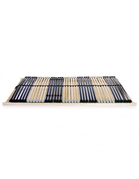 Lauko valg. baldų kompl., 7d., 150x90x74cm, alium., WPC, juodas  | Lauko Baldų Komplektai | duodu.lt
