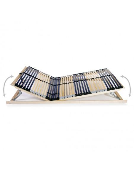 Sodo sofų kompl., 17d., tekstilen., aliuminis, juodas ir baltas | Lauko Baldų Komplektai | duodu.lt