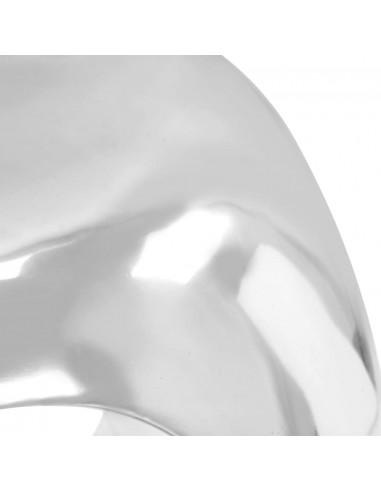 Sodo sofų komplektas, 12 dalių, tekstilenas, baltas  | Lauko Baldų Komplektai | duodu.lt