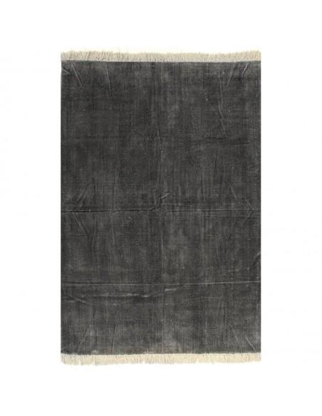Saulės gultas, tekstilenas, juodas    Šezlongai   duodu.lt