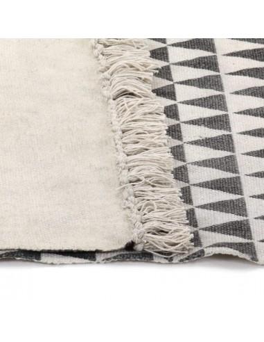 Dvivietis saulės gultas, poliratanas, pilkas/smėlio spalvos | Šezlongai | duodu.lt