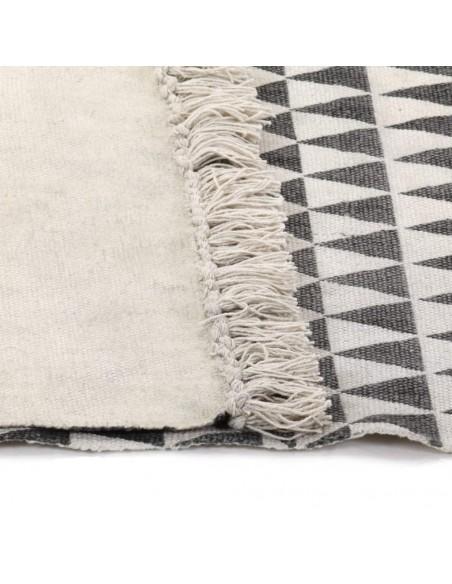 Dvivietis saulės gultas, poliratanas, pilkas/smėlio spalvos   Šezlongai   duodu.lt