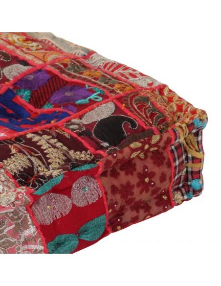 Dvivietis saulės gultas su čiužiniu, poliratanas, rudas    Šezlongai   duodu.lt