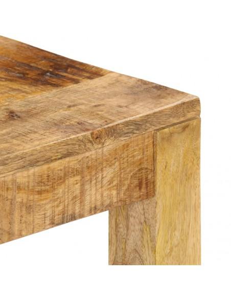 Atlošiamos sodo kėdės, 2 vnt., tikmedžio mediena | Lauko Kėdės | duodu.lt