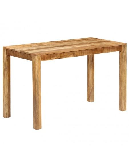 Lauko valgomojo baldų komplektas, 7 dalių, tikmedis  | Lauko Baldų Komplektai | duodu.lt
