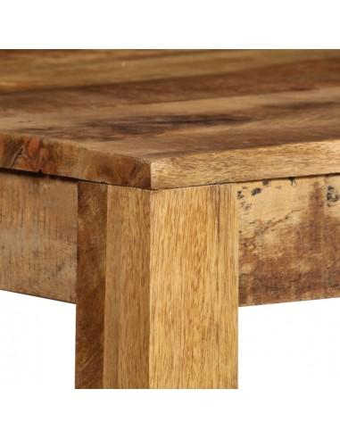 Lauko valgomojo stalas, stačiakampis, 180x90x75cm, tikmedis  | Lauko Staliukai | duodu.lt